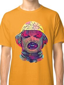 Abstract Oxymoron Classic T-Shirt