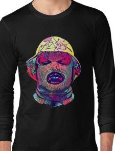 Abstract Oxymoron Long Sleeve T-Shirt