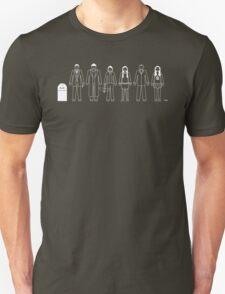A Family of Scoobies T-Shirt