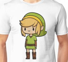 Cartoon Link Unisex T-Shirt