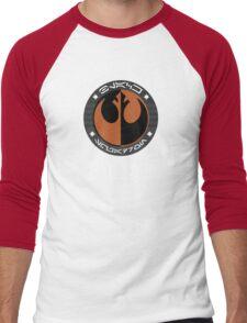 Squadron Men's Baseball ¾ T-Shirt