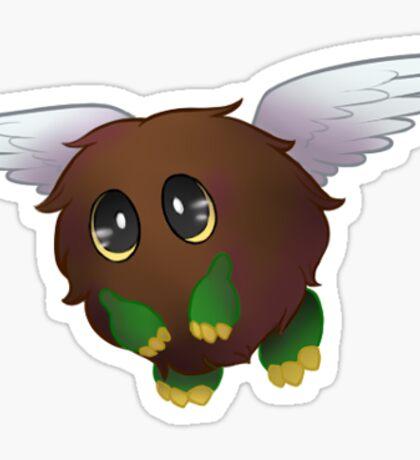 Winged Kuriboh Sticker