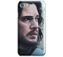 ICE: The Bastard of the North iPhone Case/Skin