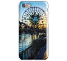 Adventures in California Dreaming iPhone Case/Skin