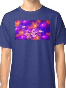 Flower Fields Classic T-Shirt