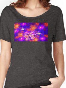 Flower Fields Women's Relaxed Fit T-Shirt