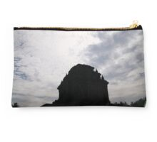 Sunset at Prambanan, Java, Indonesia. Studio Pouch