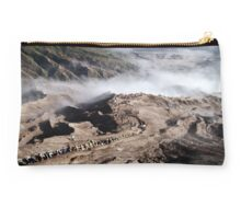 The Way Up. Mount Bromo, East Java, Indonesia. Studio Pouch