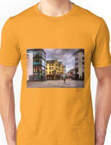 Crossing Sternstraße Unisex T-Shirt