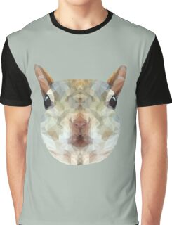 The Squirrel Graphic T-Shirt