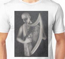 the harp Unisex T-Shirt
