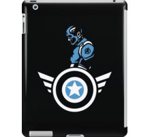 Marvels: Captain America  iPad Case/Skin