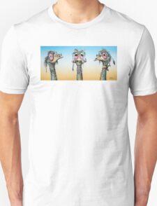 The Rainbow Tribe T-Shirt
