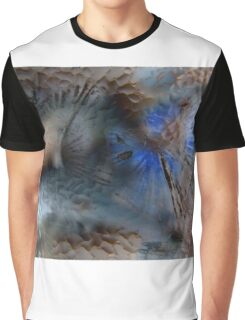 DISTURBED LIGHT Graphic T-Shirt