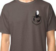 Faint Dawn: LIO:R Pocket Buddy Classic T-Shirt