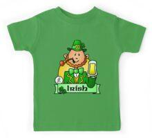 St. Patricks Day Kids Tee