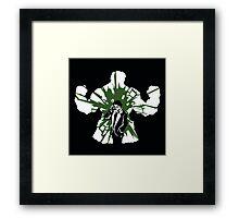Marvels: Hulk Framed Print