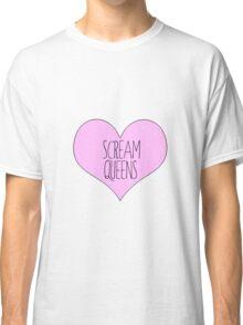 scream queens fox  Classic T-Shirt