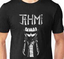 johnny the homicidal maniac jthm Unisex T-Shirt