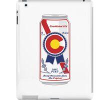 Colorado PBR 2.0 iPad Case/Skin