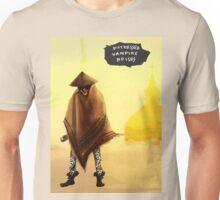 Distressed Vampire Noises Unisex T-Shirt