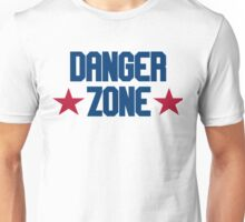 Danger Zone - Top Gun Unisex T-Shirt