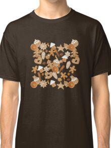 Gingerbread Classic T-Shirt