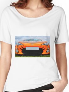 Toyota Tiger Women's Relaxed Fit T-Shirt