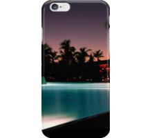 Poolside iPhone Case/Skin