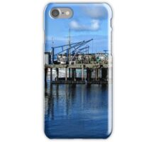 Mirrored Images iPhone Case/Skin