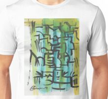 CHICKEN FEET, OTHER BIRDS AND SIGNS(C1999) Unisex T-Shirt