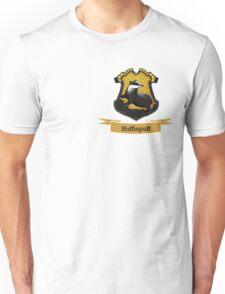 Hufflepuff Unisex T-Shirt