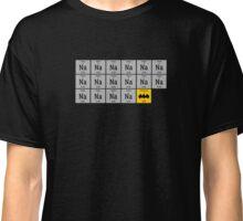Batmantium Classic T-Shirt