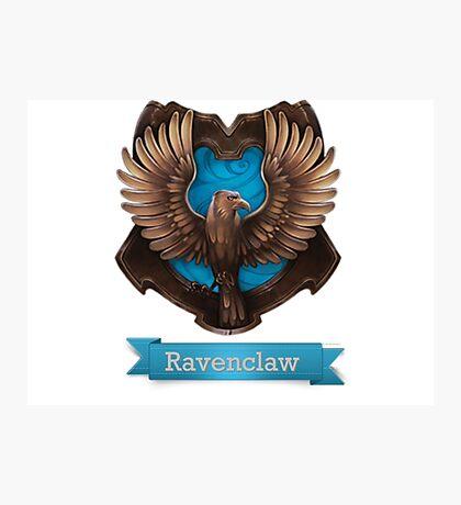 Ravenclaw Photographic Print