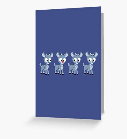 Hey, look!  Greeting Card