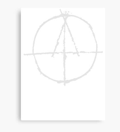 kill list Canvas Print