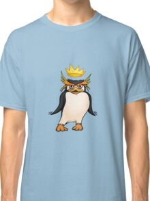 King Penguin - Royal Surprise Classic T-Shirt