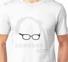 Bernie Sanders For President Feel the Bern Don't Blame Me Design Unisex T-Shirt