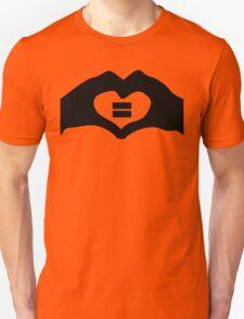 Gay rights T-shirt lesbian shirt cool gay marriage T shirt cool Shirt T Shirt geek shirt (also available on crewnecks and hoodies) SM-5XL Unisex T-Shirt