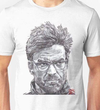 Jurgen Klopp - Liverpool FC (24) Unisex T-Shirt