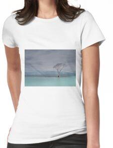 Beachmere Blue - Qld Australia T-Shirt