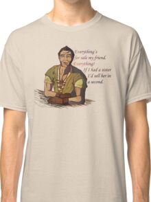 Belethor Classic T-Shirt