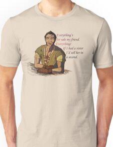 Belethor Unisex T-Shirt