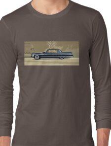 Cadillac Fleetwood Sixty-Special 1961 Long Sleeve T-Shirt