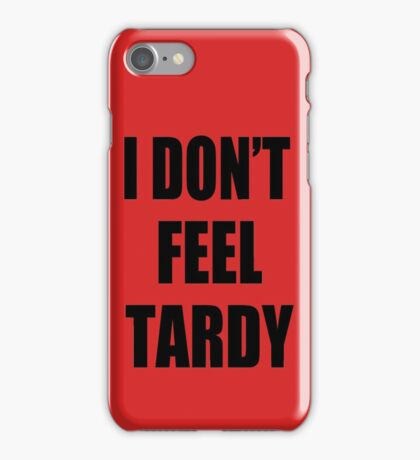 Funny T-Shirt cool Shirt funny shirt cool t shirt 80s 80s movie 80s music retro (also available on crewneck sweatshirts and hoodies) SM-5XL iPhone Case/Skin
