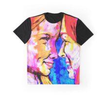 Bright Ladies Graphic T-Shirt
