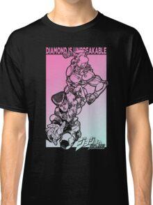 Unbreakable Diamond Classic T-Shirt