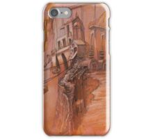 The High Pass  iPhone Case/Skin