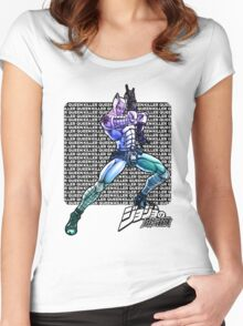Killer Queen Women's Fitted Scoop T-Shirt