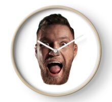 Conor Mcgregor  Clock